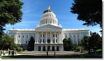 California state worker discounts Fantastic Furlough